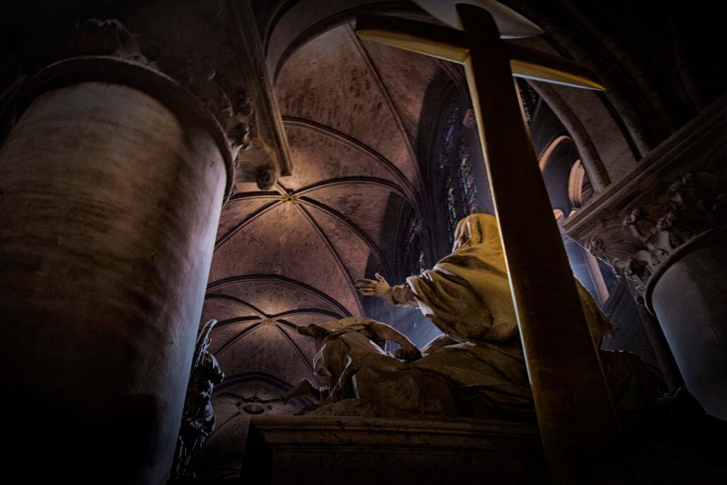 Katedra Notre-Dame, Paryż