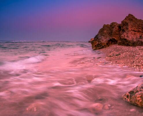 Egipt, Morze Czerwone red sea sunrise sunset
